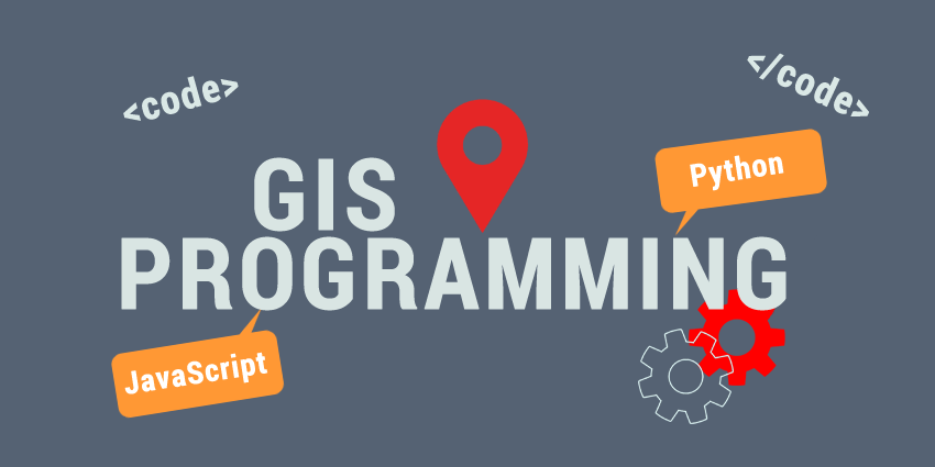 Free GIS Programming Tutorials: Learn How to Code - GIS
