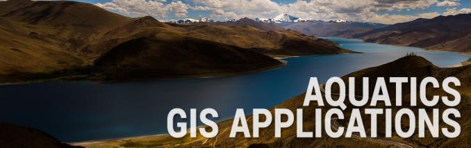 Aquatics GIS Applications