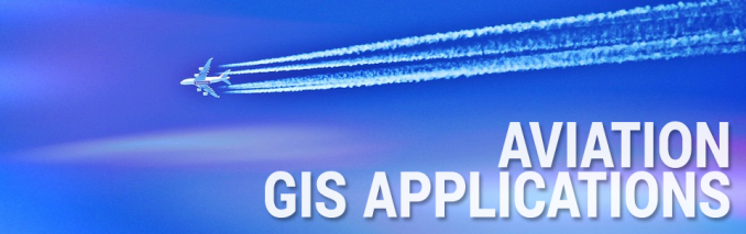 Aviation GIS Applications