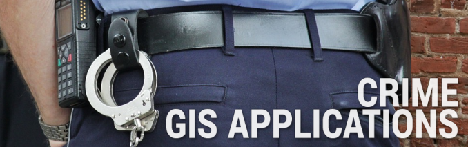 Crime GIS Applications