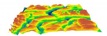 Free Global DEM Data Sources - Digital Elevation Models