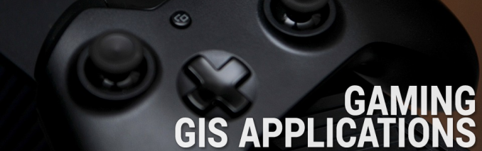 Gaming GIS Applications