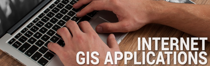 Internet GIS Applications