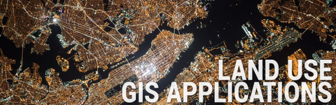 Landuse GIS Applications