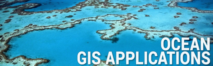 Ocean GIS Applications