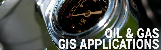 Oil Gas GIS Applications