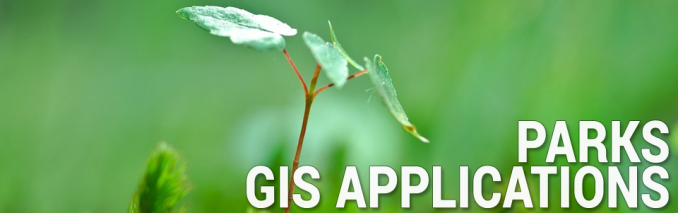 Parks GIS Applications