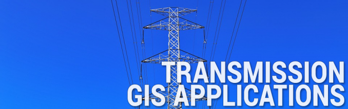 Transmission GIS Applications