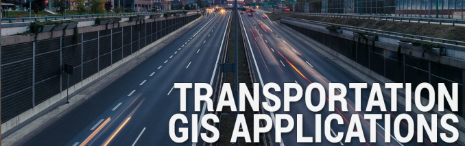 Transportation GIS Applications