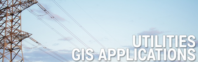 Utilities GIS Applications