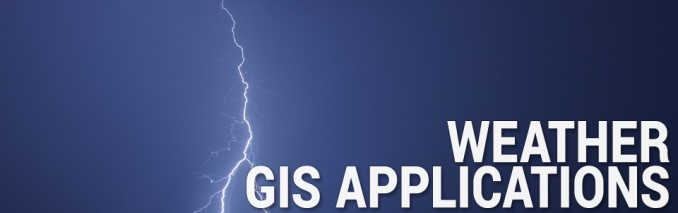 Weather GIS Applications