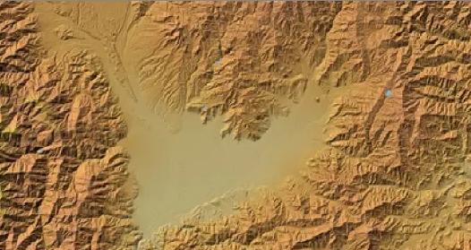 5 Free Global DEM Data Sources - Digital Elevation Models - GIS
