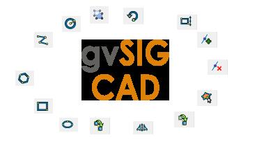 gvsig CAD