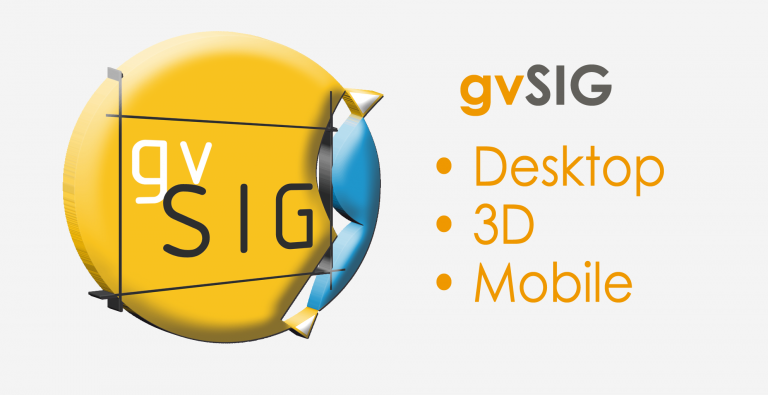 gvSIG Software Review: Desktop, 3D and Mobile GIS