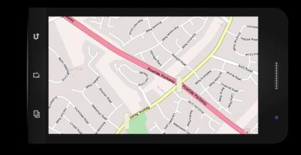 gvSIG Mini Maps