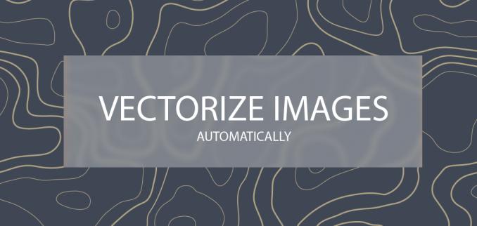 Vectorize Images