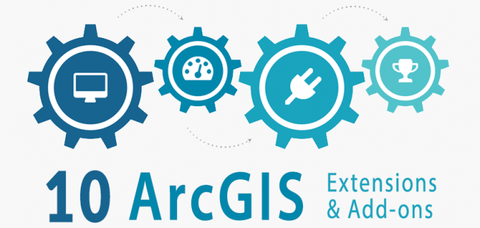 ArcGIS Extensions Add-Ons