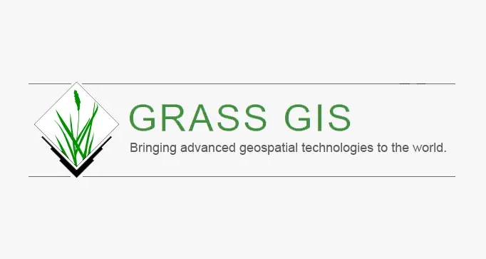 GRASS GIS – Geographic Resources Analysis Support System