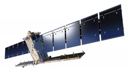 Sentinel satellite