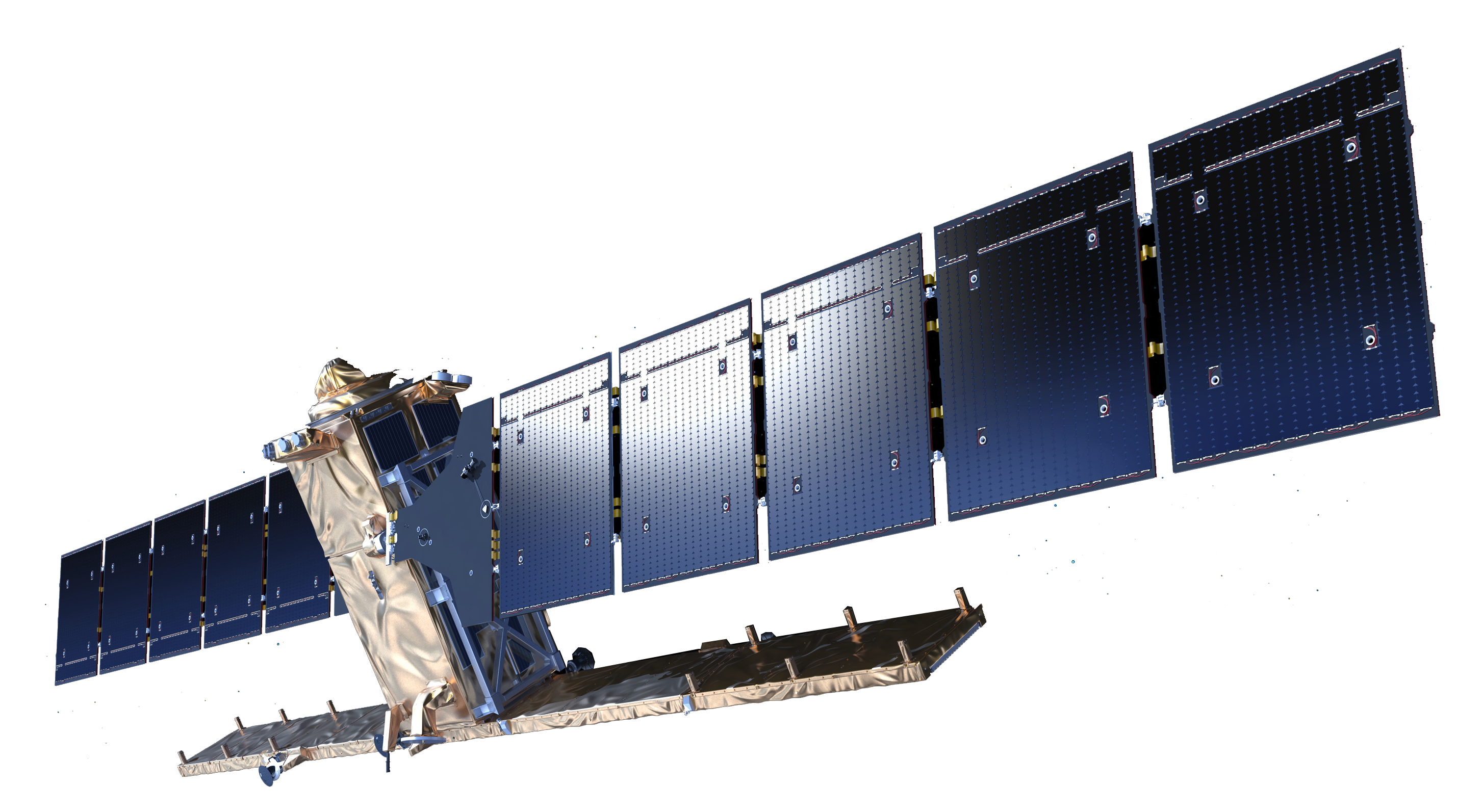 The Big Satellite List 50 Satellites 30 Words Or Less