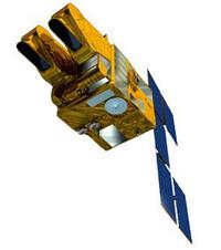 SPOT satellite