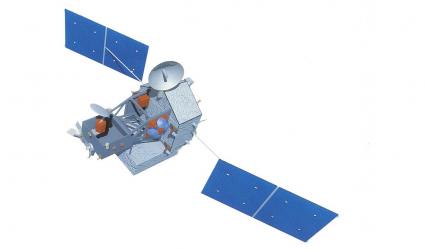 50 Satellites You Need To Know: Earth Satellite List - GIS