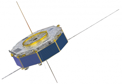 magnetospheric satellite