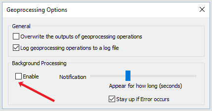 Death, Taxes and the Esri ArcGIS 999999 Error: How to Fix It