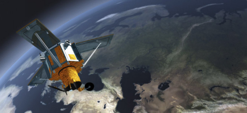 IKONOS Satellite Imagery: First Commercial Space-based Imaging ...