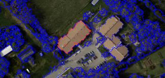 OBIA object-based image analysis geobia