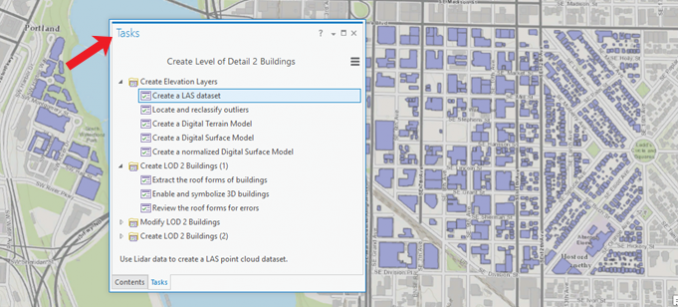 17 Reasons to Map Like a Pro with Esri ArcGIS Pro - GIS Geography