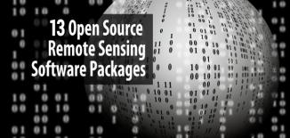 remote sensing software