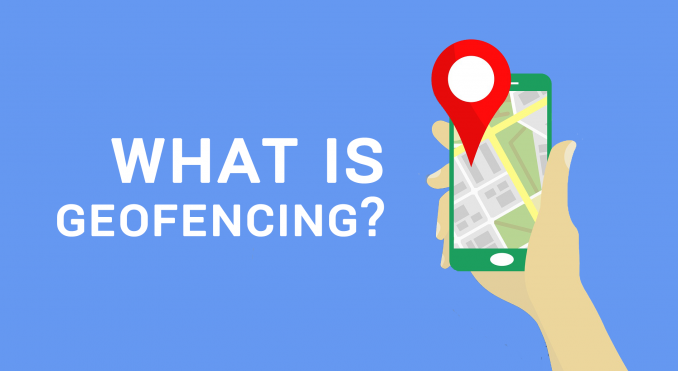 what is geofencing
