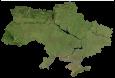 Ukraine Satellite Map