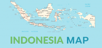Indonesia Map Feature
