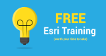 7 Free Esri Training Courses to Sink Your Teeth Into
