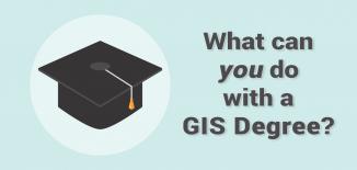gis degree