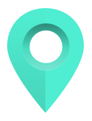 map marker pin