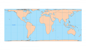 NSIDC EASE Grid Global