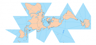 map projection types - a guide to the various ways to project maps