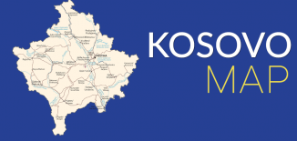 Kosovo Map Feature