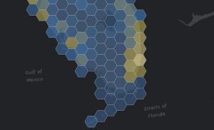 Hexbin Maps