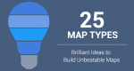 25 Map Types: Brilliant Ideas to Build Unbeatable Maps