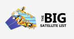 50 Satellites in Space: Types and Uses of Satellites