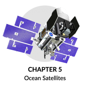 TOC Ocean Satellites