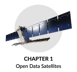 TOC Open Data Satellites