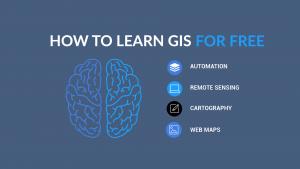 learn gis free