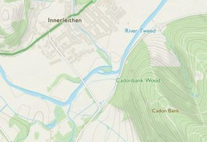 topographic maps ordnance survey