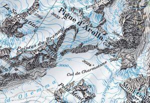 topographic maps swiss topo