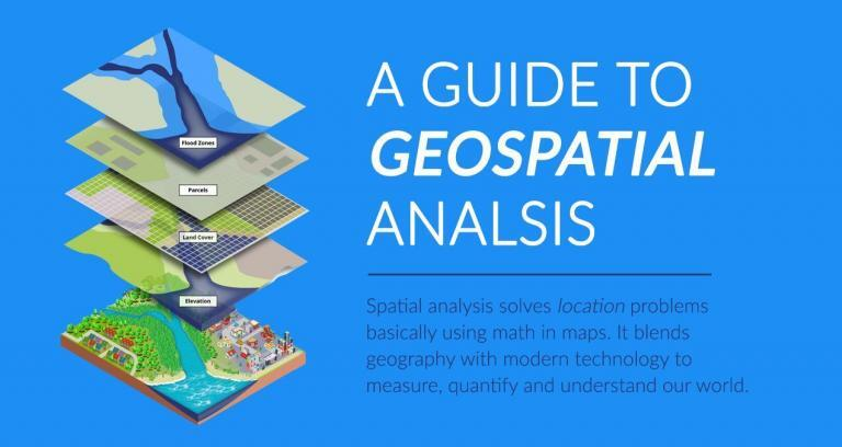The Power of Spatial Analysis: Patterns in Geography